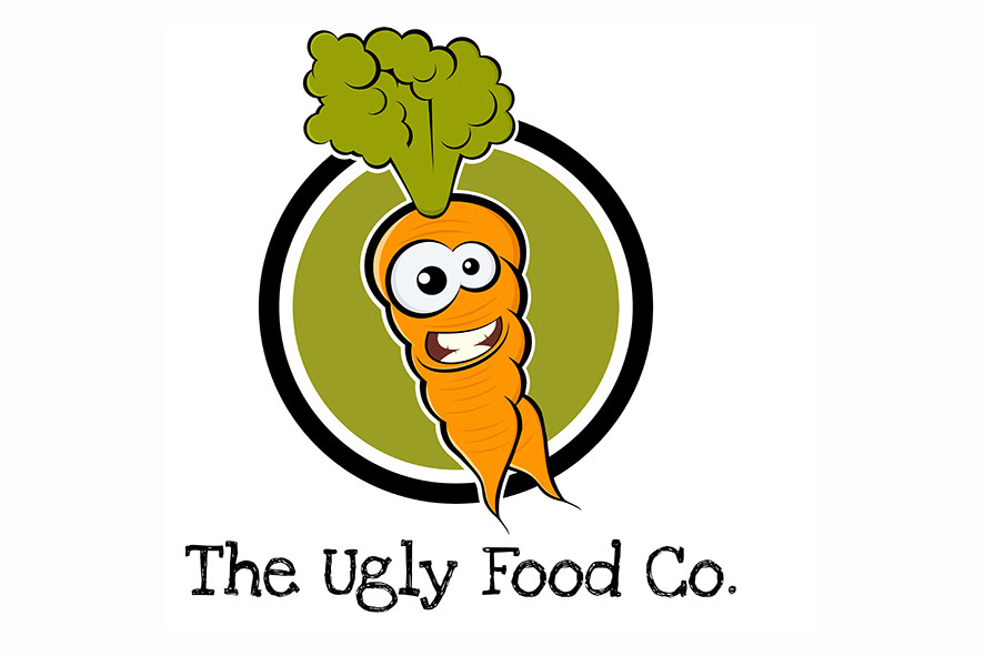 Ugly Food Logo
