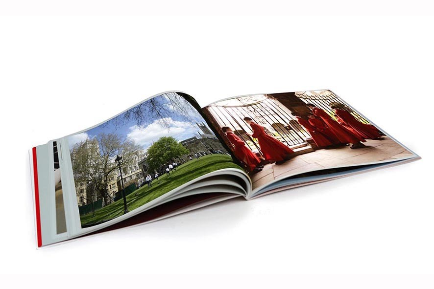 Westminster Abbey Prospectus