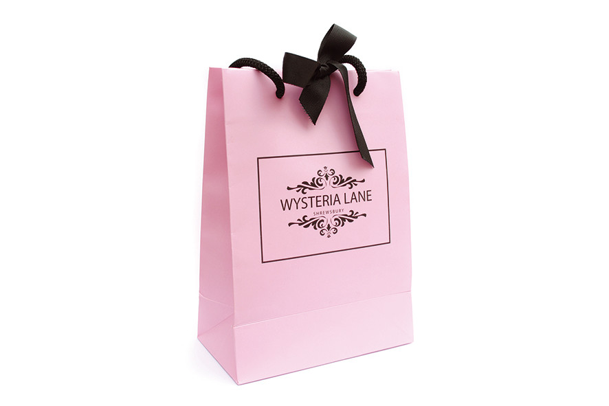 Wysteria lane bag