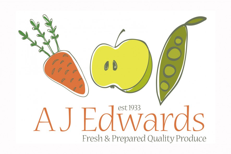 AJEdwards Logo