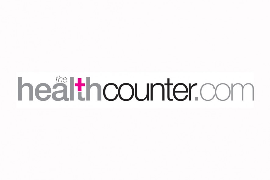 Health Counter Logo