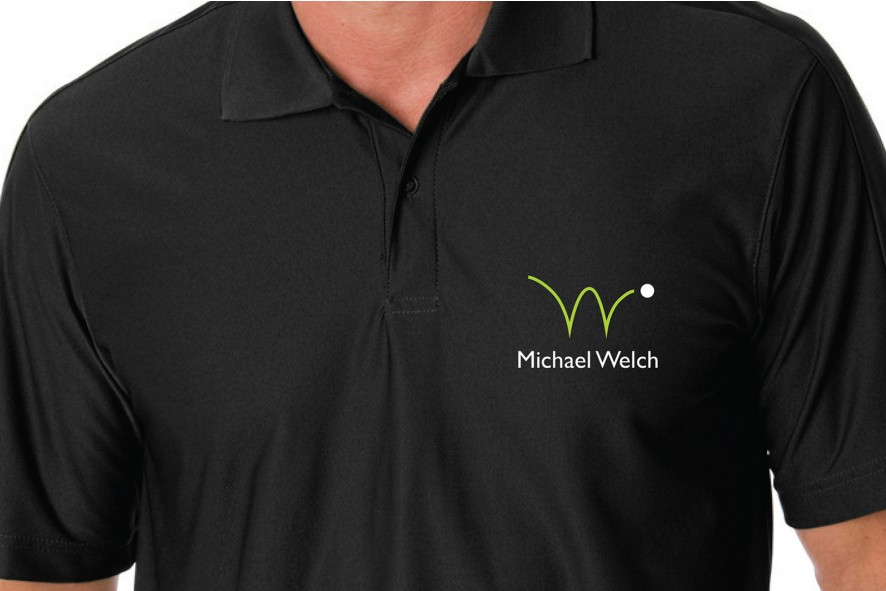 Michael Welch Branding