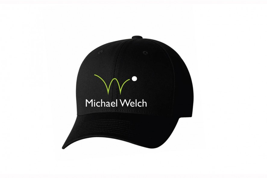 Michael Welch Cap