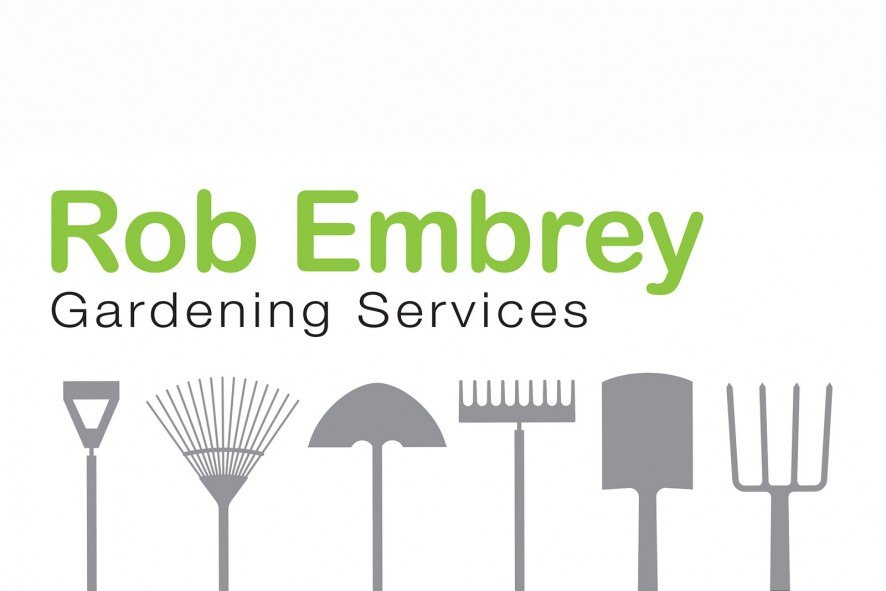 Rob Embrey Logo