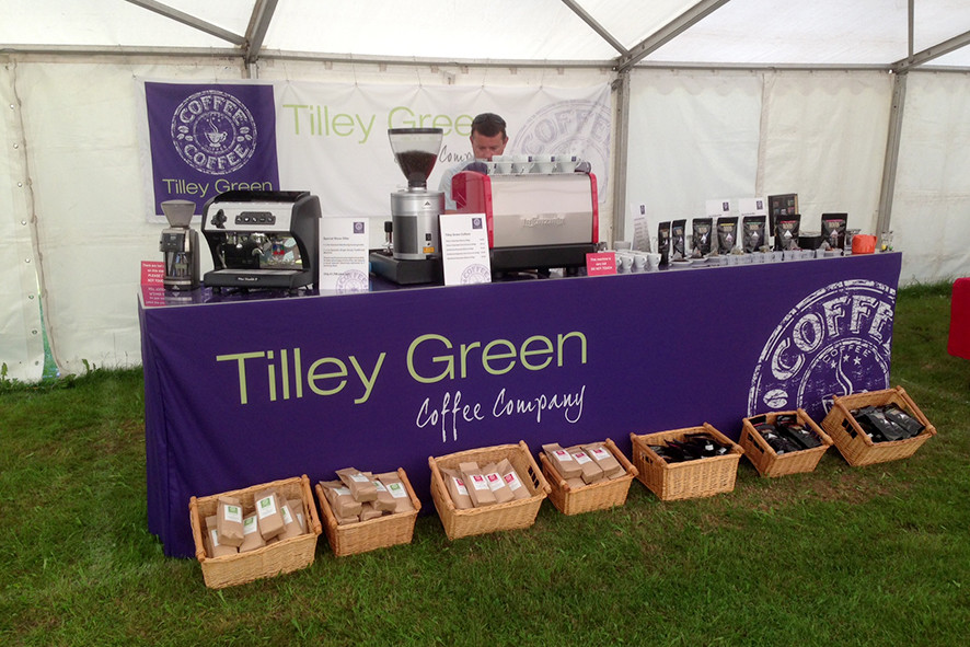 Tilley Green Show