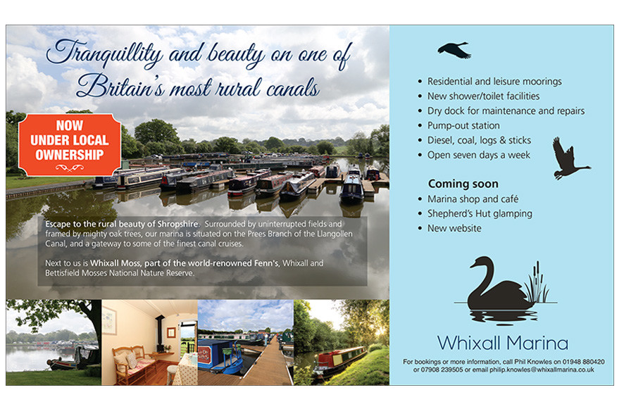Whixall ad 2